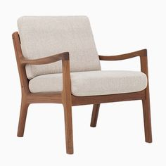 Modell 166 Sessel Von Ole Wanscher Für Cado, 1950er Jetzt Bestellen Unter:  Https://moebel.ladendirekt.de/kueche Und Esszimmer/stuehle Und Hocker/ ...