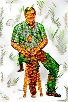 My dad pineapples for the last grow dads today dream. Who can grow year trying to how proud look he has been succeeded.