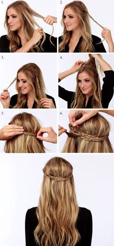 So cute yet simple!! Gonna try this!:-*