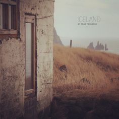 Iceland Captured by Sean Pecknold.