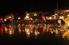 Vietnam - Full moon festival