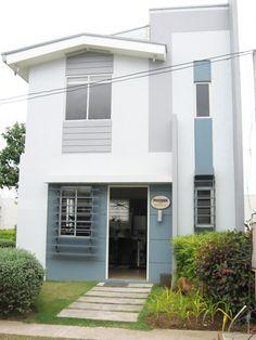 Nuvali house Garage Doors, House Design, Outdoor Decor, Home Decor, Decoration Home, Room Decor, Architecture Design, Home Interior Design, House Plans
