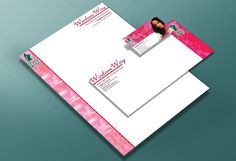 Wisdom Way Stationary Package (letterhead, business card, envelope) created by Jibari Daniels of JDaniels Designs for more work visit my portfolios www.jdanielsdesigns.com or www.jdanielswebdesigns.com