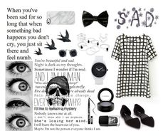 """""""✖️It's deciding where to die and deciding where to fight✖️"""" by lionsandllamas13 ❤ liked on Polyvore featuring Nly Shoes, Uncommon, Nixon, MAC Cosmetics, Kat Von D and Formula X"""