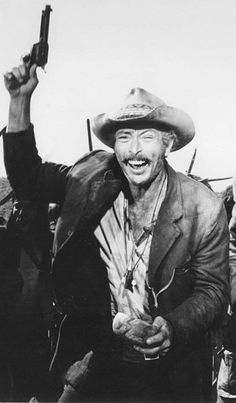 thebad.net - Over a 38-year span Lee Van Cleef acted in 90-plus movies and made over 109-television appearances.-Wikipedia