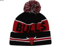 Chicago Bulls Beanies hat