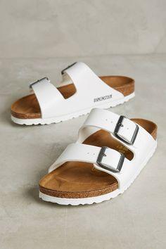 Birkenstock Arizona Sandals | #ad