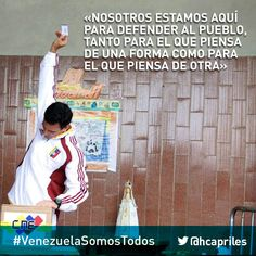 @Henrique Luz Luz Capriles Radonski