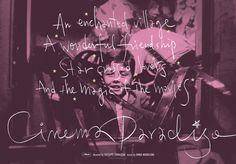 Printed Matter :: alternative graphics - PROPAGANDA :: - 프로파간다 5주년 기념 포스터 Giuseppe Tornatore, Caligraphy, Alternative, Typography, Concert, Music, Movie Posters, Inspiration, Design