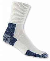 thorlos unisex-adult Thorlo Thin Padded Over the Calf Ski Sock Skiing Socks