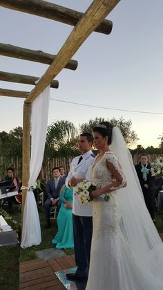 Lilian e Marco Antônio _ 30.04.16