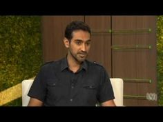 """Waleed Aly really nails it - 'We are a tolerant society until a member of a minority group shows they """"don't know their place"""" - that they don't act like a supplicant'. 'We boo our discomfort.'"""