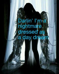 Ima nightmare