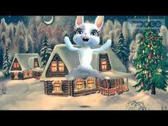 Zoobe Hase singt ein Weihnachtslied - YouTube