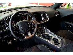 """Car - 2015 Dodge Challenger SRT Hellcat"