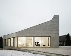 Gallery of E20 Private Residence / STEIMLE ARCHITEKTEN BDA - 3