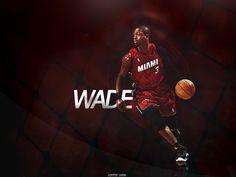 Dwyane Wade AKA: Flash