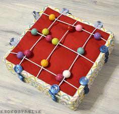 КрокоЗяблик: Кубик для любителей :)