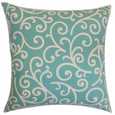 Shop Wayfair.ca for Kosas Home Annie Throw Pillow - Great Deals on all  products with the best selection to choose from!