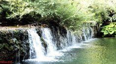 cascata stupenda