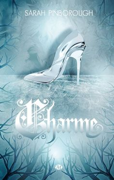Contes des Royaumes Tome 2 Charme de Sara Pinborough
