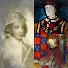 13th of October 1453, Edward of Westminster, prince of Wales, was born at Westminster palace. Edward was the only child of King Henry VI of England and Margaret of Anjou. He was killed at the battle of Tewksbury, making him the only heir apparent to the English throne to die in battle.