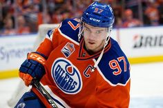 The Edmonton Oilers have signed Connor McDavid to an eight-year contract worth $12.5 million a year The announcement was made Wednesday at Rogers Place by Oilers general manager, Peter Chiarelli and Bob Nicholson, vice chair and CEO of the Oilers Entertainment Group. McDavid, 20, was drafted first overall in the NHL Entry Draft two years ago. He led the Oilers to their first playoff berth in 11 years this past season, in which he won the Art Ross Trophy as the NHL's scoring leader.