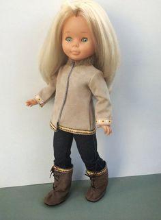 Vestidos para Nancy Y Pepas,zapatos nancy y pepas