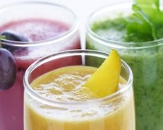 smoothies that make you look and feel great.