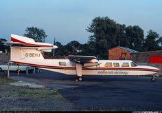 Britten-Norman BN-2A Mk3-1 Trislander aircraft picture