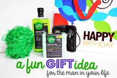 A Fun Gift Idea for the Man in Your Life #MySignatureMove #CollectiveBias #ad