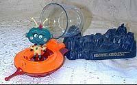 3649 Bluey Blooper