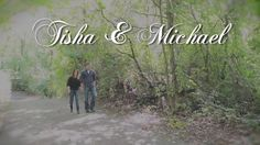 Jennings Love Story by Message in a Bottle Production. Tisha & Michael share their love and their story with us.www.messageinabottleproductions.com