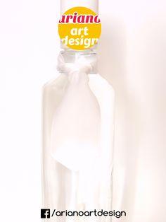 Krawat na butelkę wiązany, wódkę 5 szt zawieszki weselne PL Whisky, Water Bottle, Drinks, Alcohol, Drinking, Beverages, Water Bottles, Drink, Whiskey