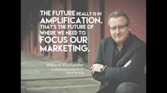 Mass Amplify Show Sneak Peak with Mark Schaefer, Author of The Content Code