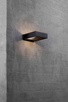 Avon Wall lampa zewnętrzna - kinkiet Nordlux - Perffecto 270 zł