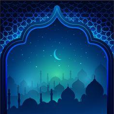 Wallpaper Ramadhan, Powerpoint Background Templates, Eid Mubarak Card, Islamic Wallpaper, Ramadan Decorations, Islamic Art, Wedding Invitations, Graphic Design, Cards