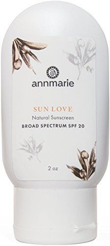 Annmarie Skin Care - Sun Love Natural Sunscreen Broad Spectrum We are now… Organic Skin Care, Natural Skin Care, Natural Sunscreen, Broad Spectrum Sunscreen, Love Natural, Perfect Skin, Sun Protection, Clear Skin, Place Card Holders