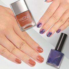 Pin by めい on ネイル in 2019 Toe Nail Color, Nail Colors, Diy Nails, Cute Nails, Beauty Tutorials, Beauty Hacks, How To Make Hair, Make Up, Nail Color Combinations