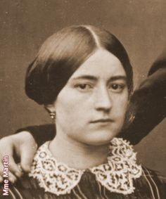 The suffering and death of Blessed Zelie Martin - Contemplative Homeschool