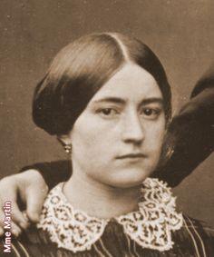 MAMA DE SANTA TERESA