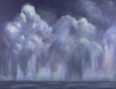 Lynn Stenzel | Rain Storm