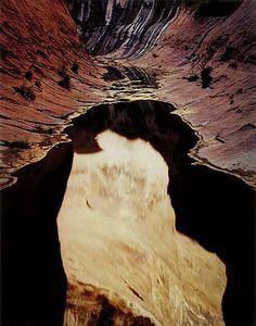 Eliot Porter Glen Canyon Portfolio   Color Photographs   Glen Canyon   P1990-51-5003
