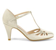 Chaussures mariage Eram