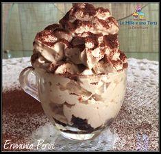 CREMA DI CAFFÈ fresca e golosa, PIÙ BUONA DI QUELLA DEL BAR!