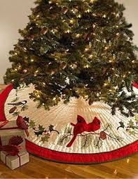 Image Result For Small Christmas Tree Skirt Patterns Wool Applique Diy Christmas Tree Skirt Christmas Tree Skirts Patterns Xmas Tree Skirts