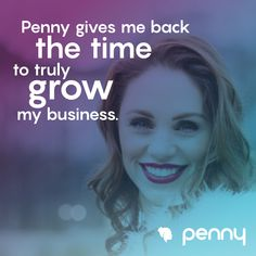 Penny organizes each day making it simple to run your business with confidence. Ensuring that your customers have an amazing experience. Download today Direct Sales, Make It Simple, Confidence, Meet, Technology, Business, Amazing, Tech, Tecnologia