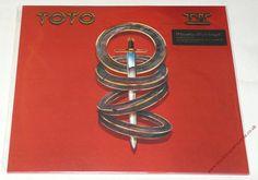 Toto IV LP 180G AUDIOPHILE BLACK Vinyl