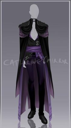 (CLOSED) Adopt Auction - Outfit 28 by cathrine6mirror on DeviantArt