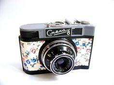 Vintage camera SMENA
